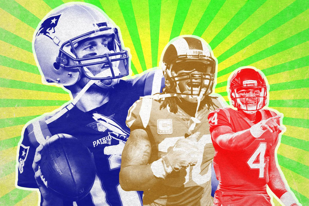 our updated predictions for the nfl u0027s second half the ringer