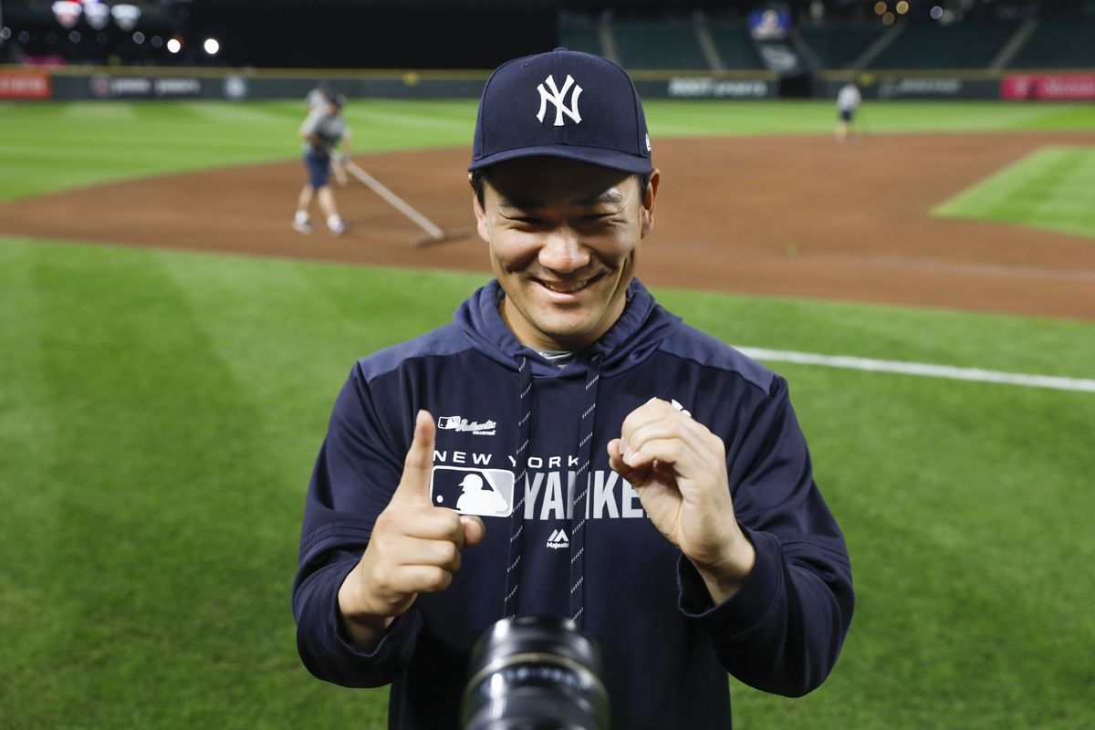 New York Yankees news: Tanaka steadies rotation, Severino could boost