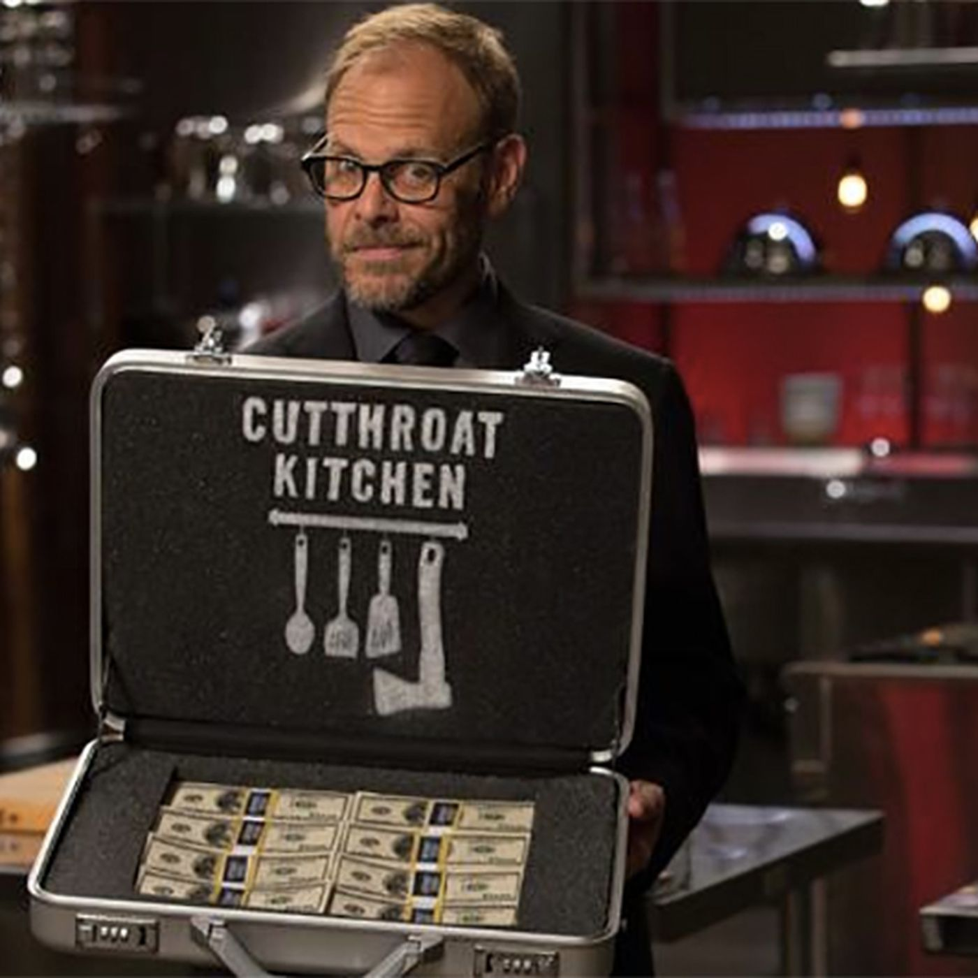 chef justin vaiciunas competes on cutthroat kitchen this sunday eater detroit - Cutthroat Kitchen