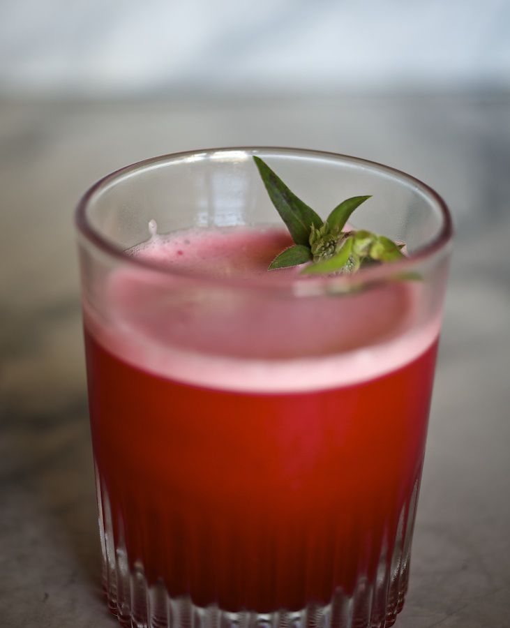Ava Gene's always serves a number of non-alcoholic drinks