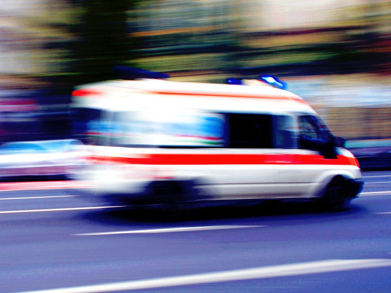 Utah motorcyclist killed in crash