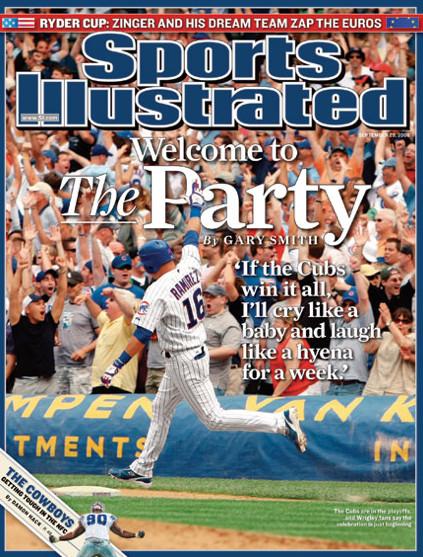 sports illustrated 2008 ramirez cover