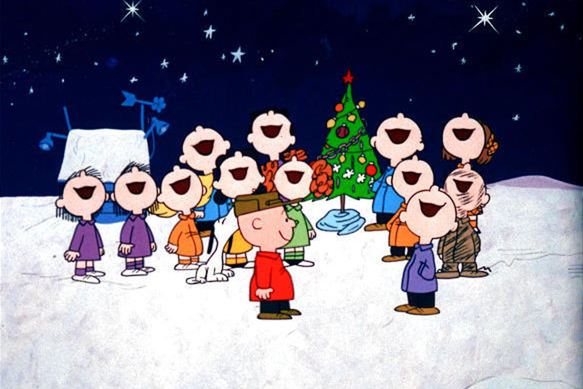 """""""A Charlie Brown Christmas"""" first aired in 1965 and was predicted to be a flop."""