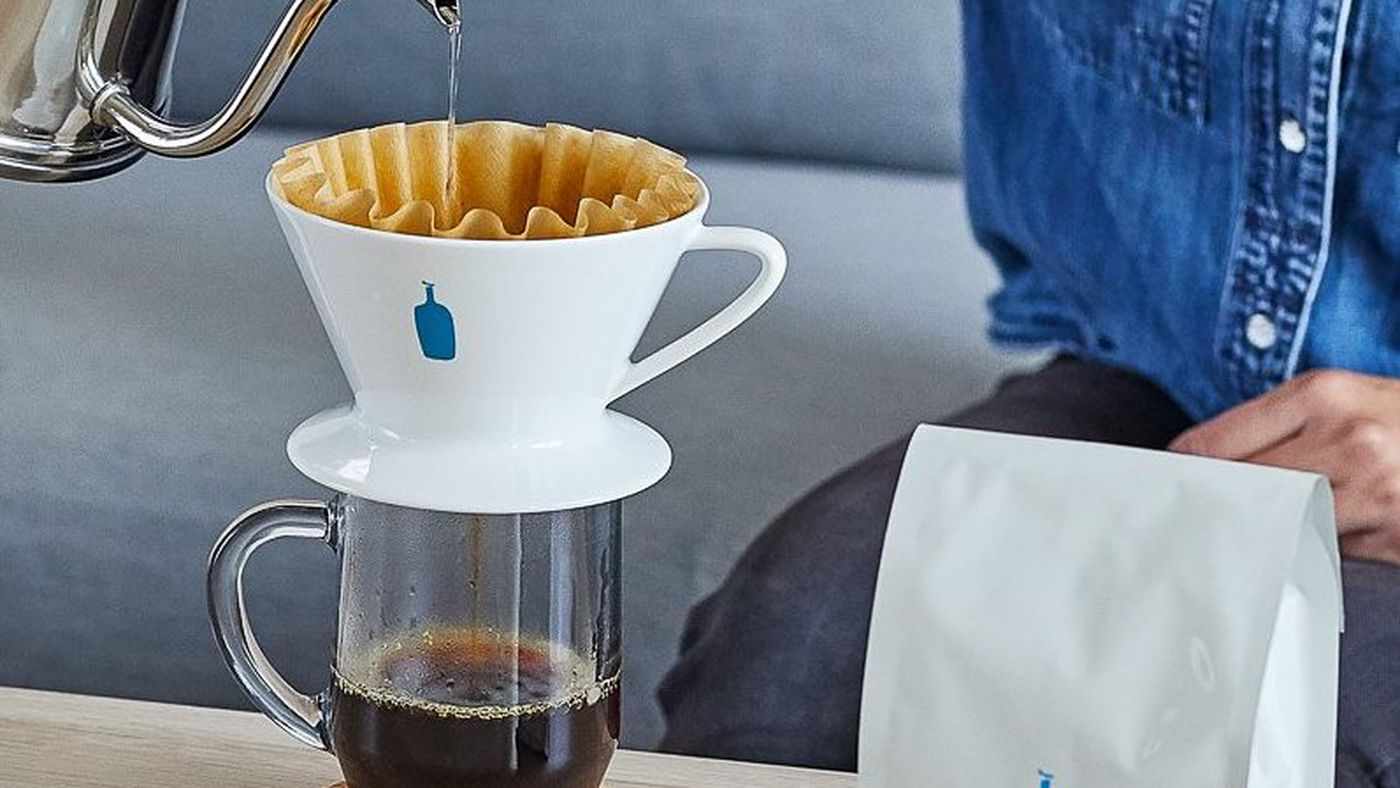 Blue Bottle Coffee\'s New Union Market Cafe Opens March 4 - Eater DC