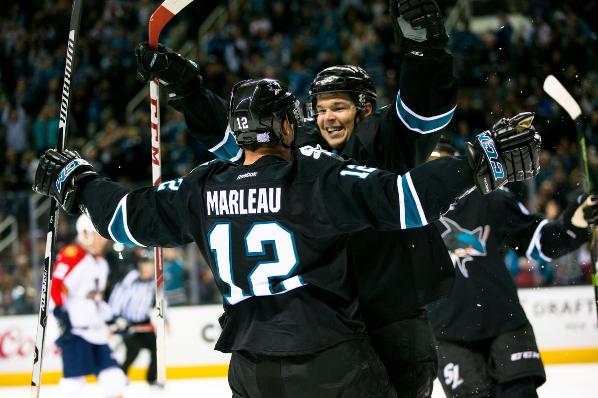 Patrick Marleau Trade Rumors: Are The Rangers A Likely ...