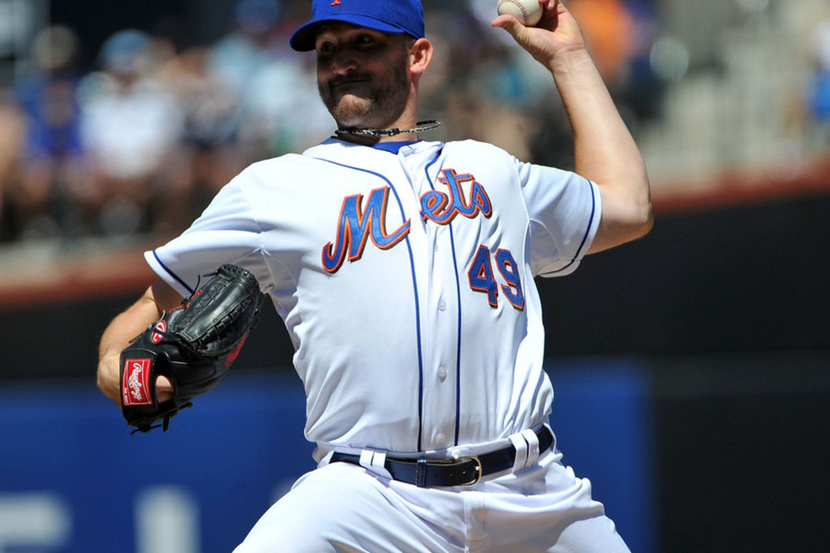 If Jon Niese can keep it up, the Mets' contract extension with him will look even better than it already does.