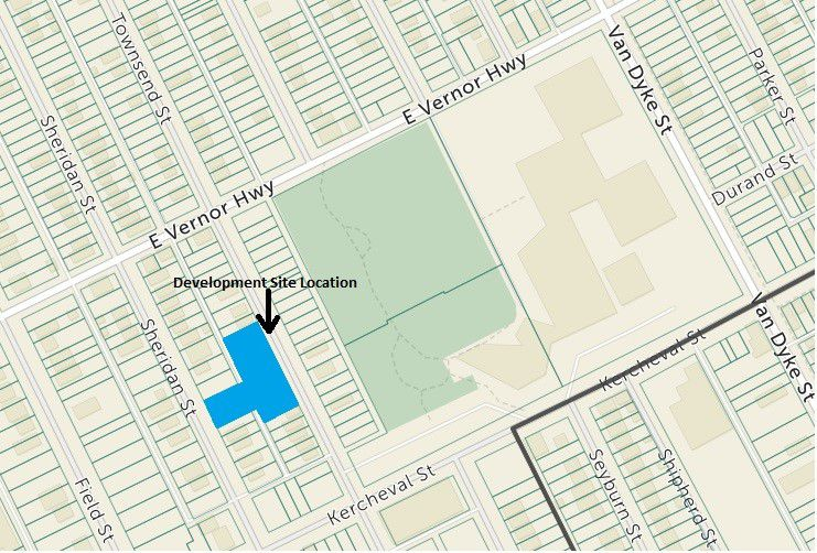 City releases RFPs for two Villages developments - Curbed