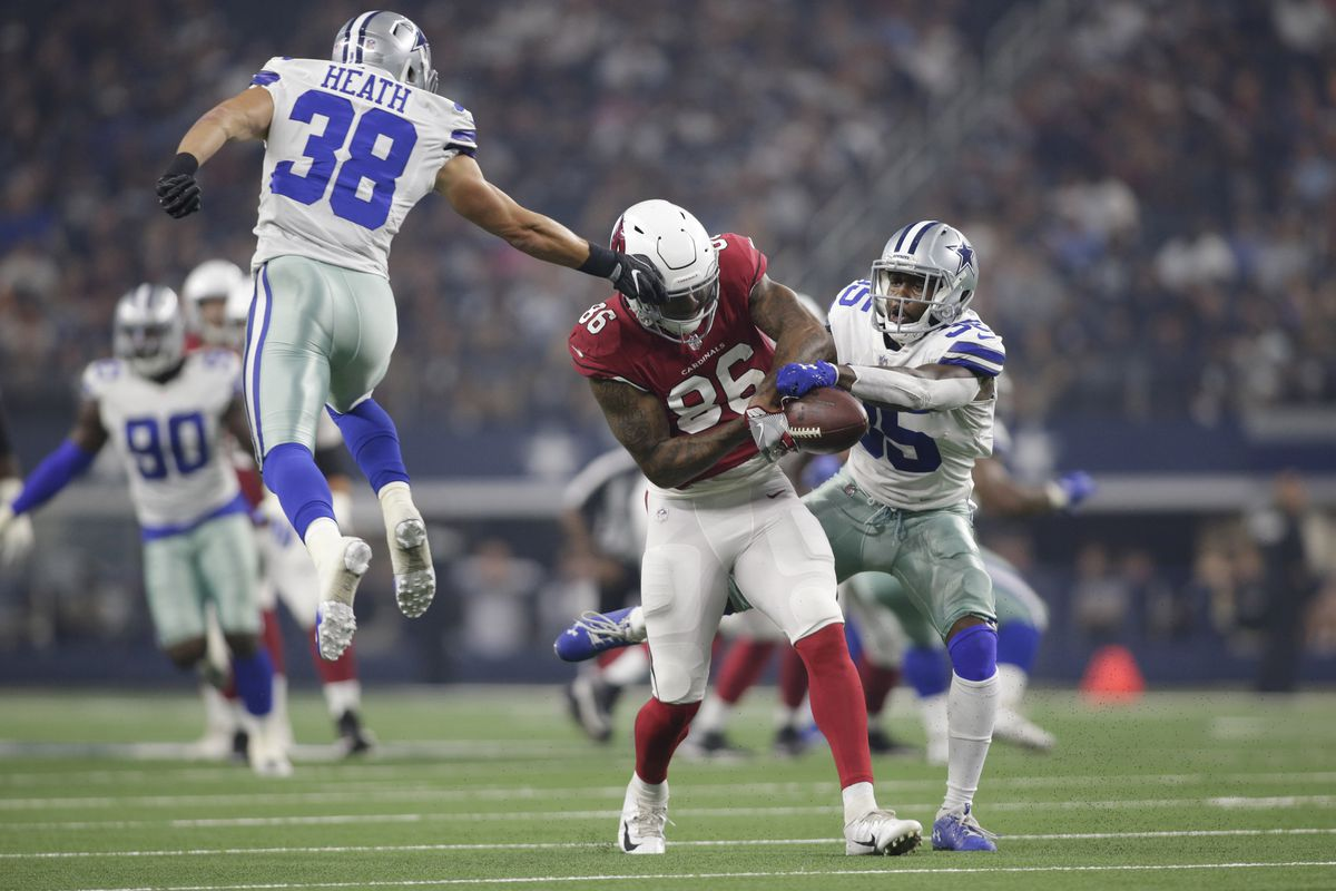 Three questions that were answered in the Cowboys preseason loss to the  Cardinals 4b44a87cd