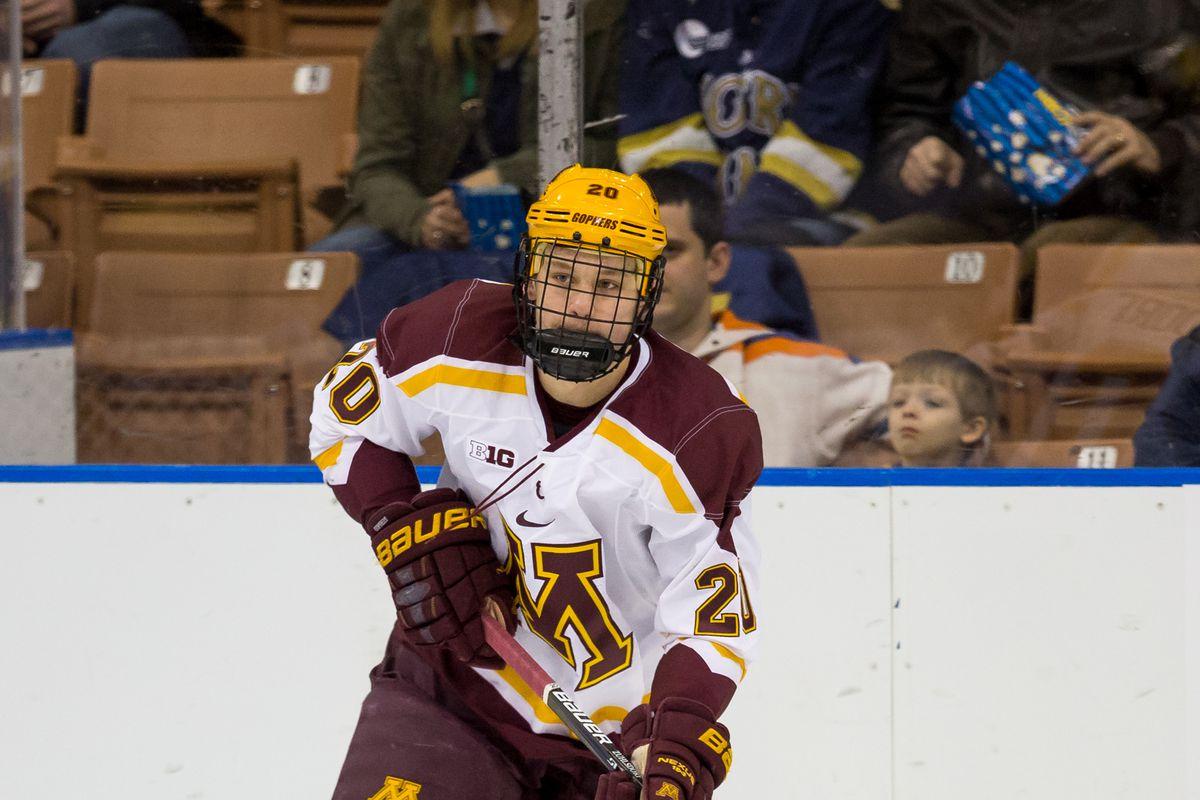 2017 NCAA Division I Men's Ice Hockey Championship - Northeast Regional