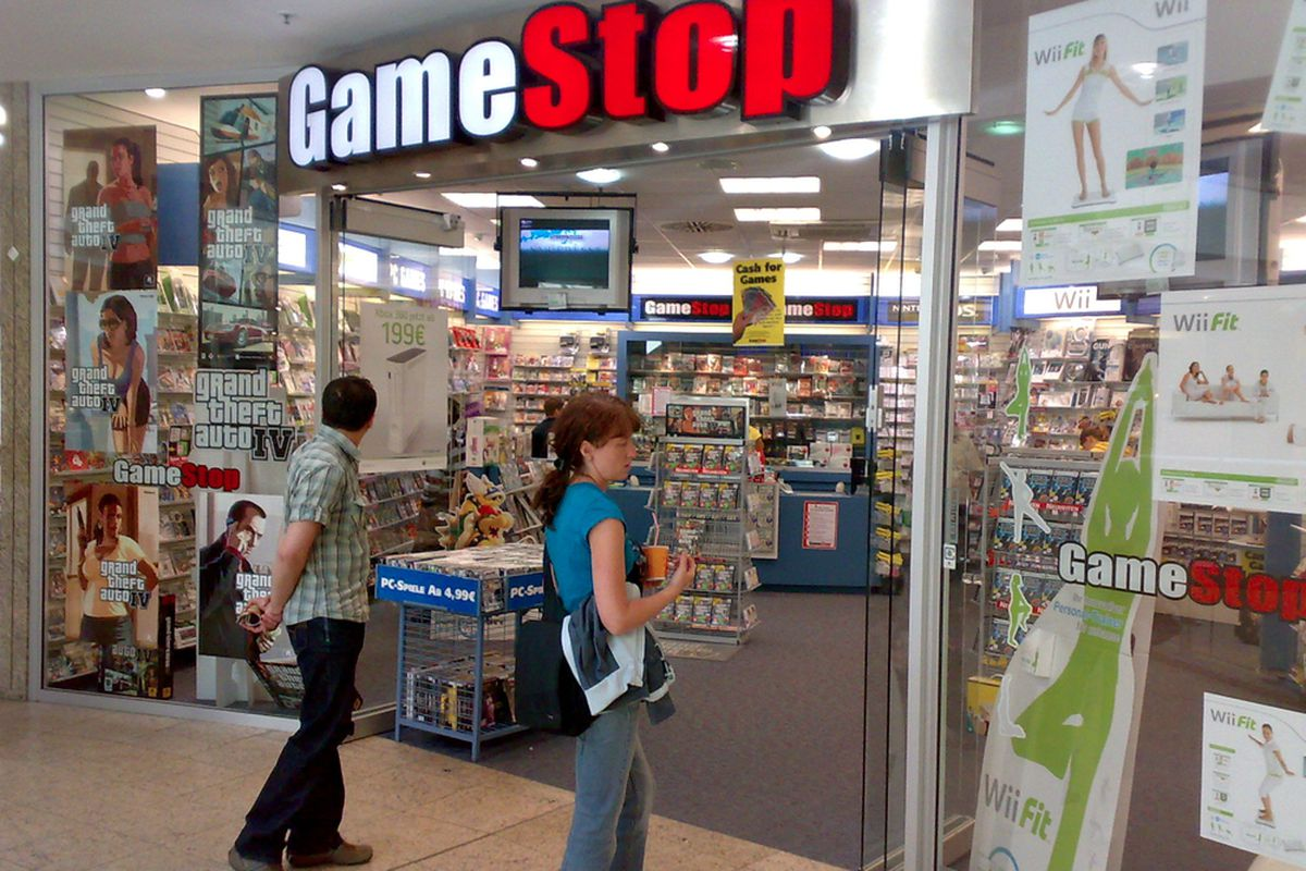 GameStop Will Let You Return A Game For Full Credit Within 48 Hours