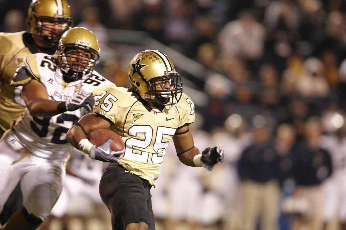 Vanderbilt University vs Georgia Tech