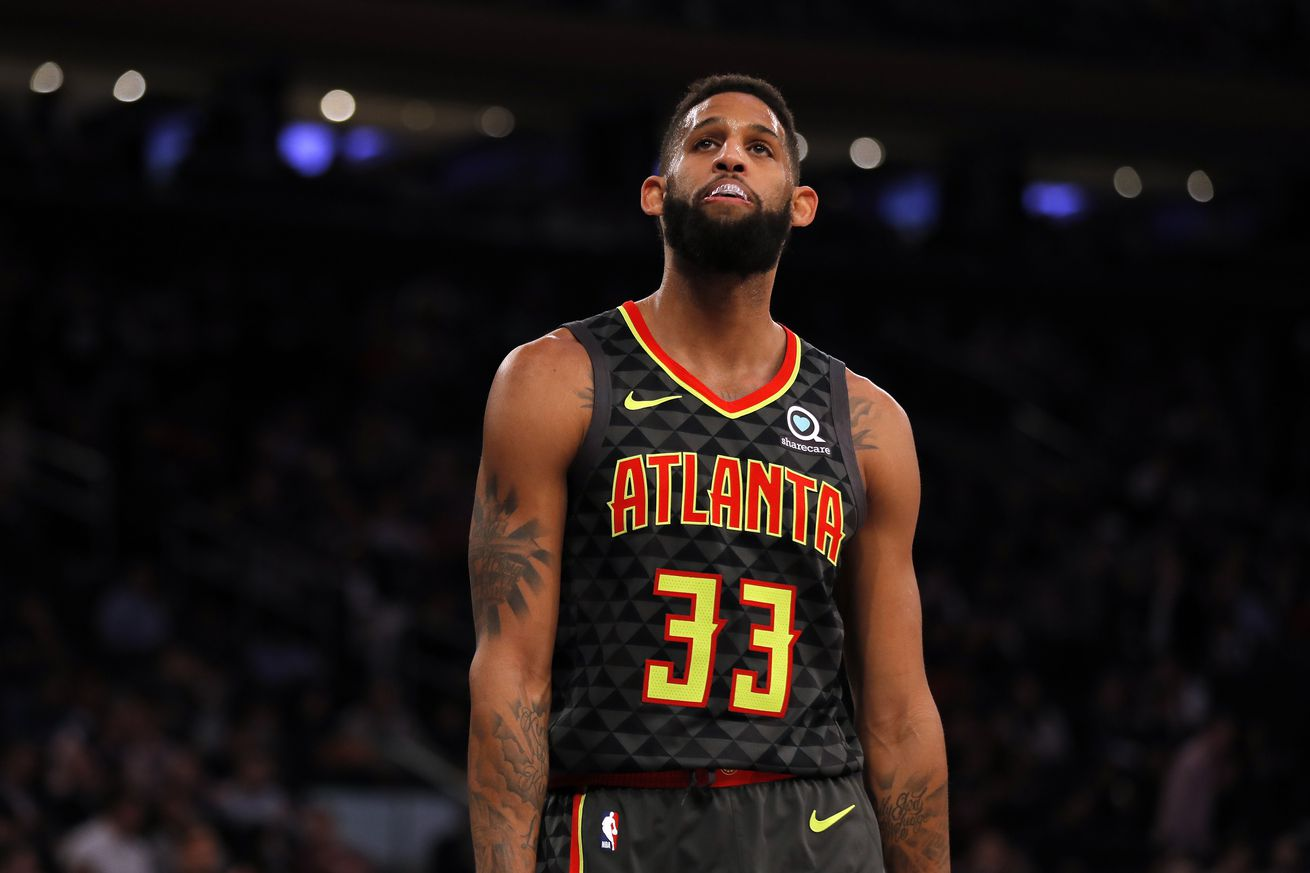 Hawks Trade Allen Crabbe to Timberwolves for Jeff Teague, Treveon Graham