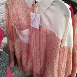 Shirt, $75