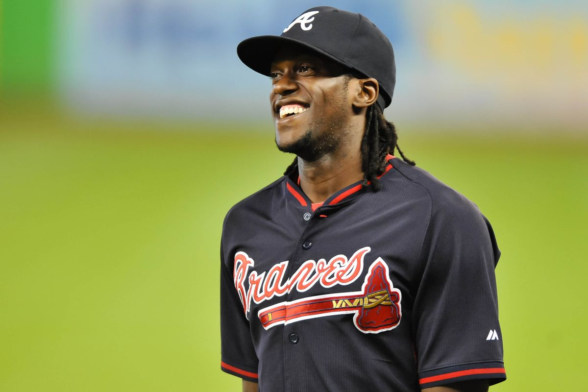 Cameron Maybin had lots to smile about in 2015. Can he do it again?