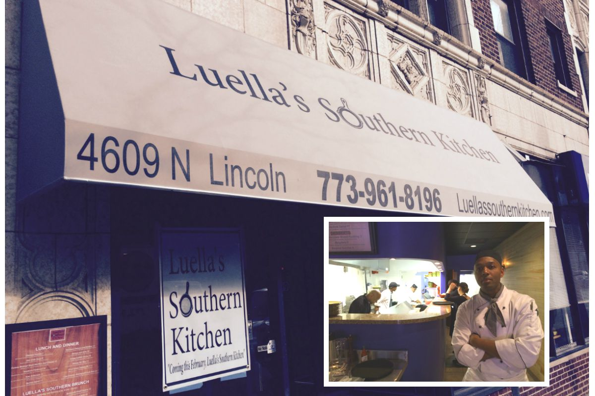 Luella\'s Southern Kitchen Bringing a Taste of the South to Lincoln ...