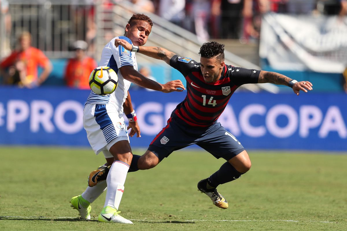United States v Panama: Group B - 2017 CONCACAF Gold Cup