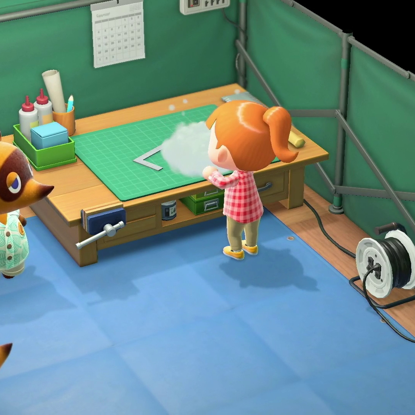 Animal Crossing New Horizons Breakable Tools Are Tedious Polygon