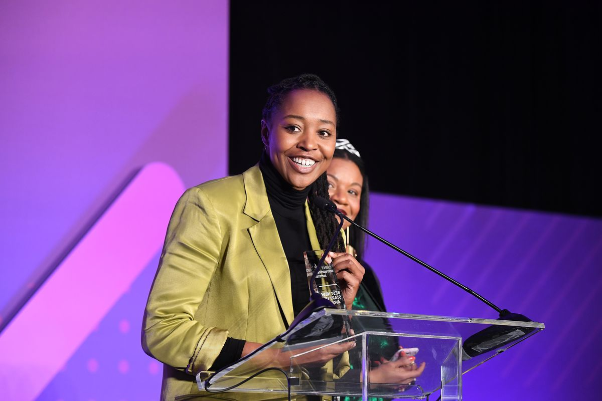ESSENCE + New Voices Entrepreneur Summit And Target Holiday Market - Day 2