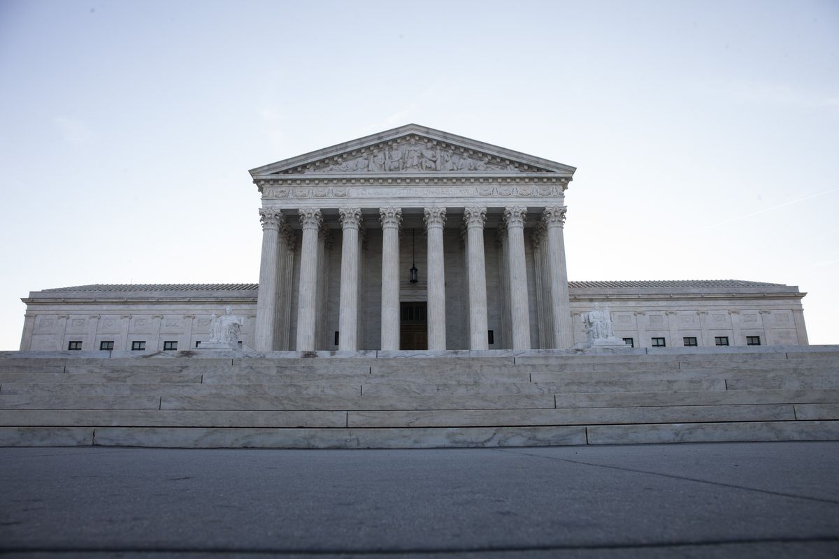 The Supreme Court's Ohio voter purge ruling, explained - Vox