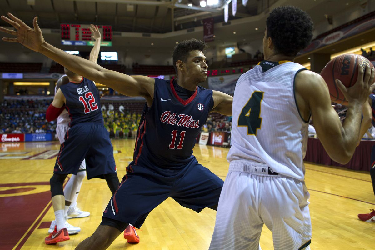 Ole Miss vs  UMass basketball 2015: TV info, online streaming and