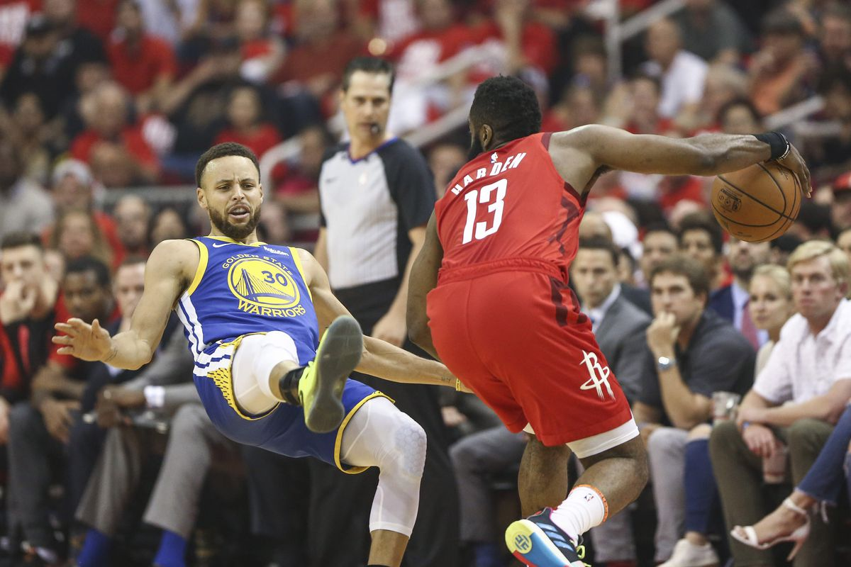 8b93151d4eb Rockets even up series with 112-108 win in Game 4 - The Dream Shake