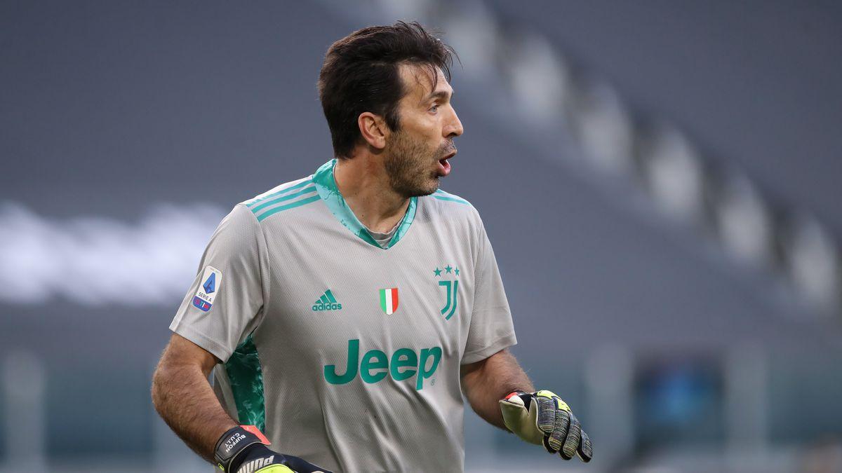 Juventus v Napoli - Serie A