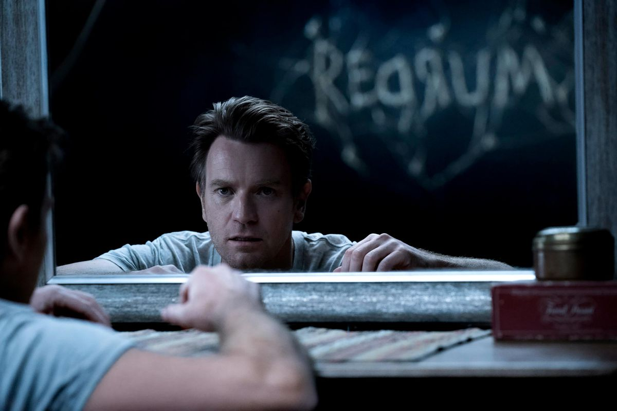 New Trailers Doctor Sleep Frozen 2 Pennyworth And More