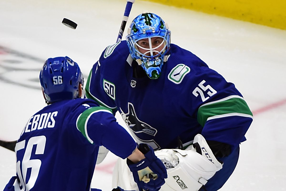 NHL: Preseason-Arizona Coyotes at Vancouver Canucks