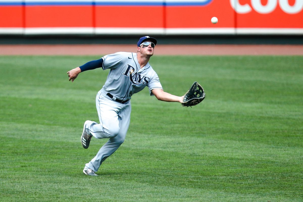 MLB: AUG 02 Rays at Orioles