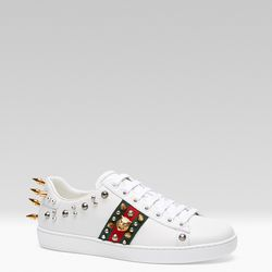 Ace 'Punk' sneaker (with spikes)