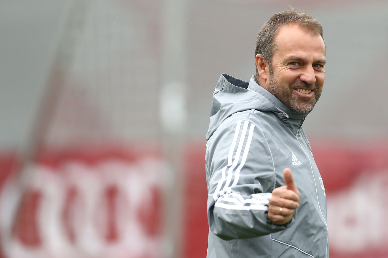 Bayern Munich vs Olympiacos: Team news, lineups and more!