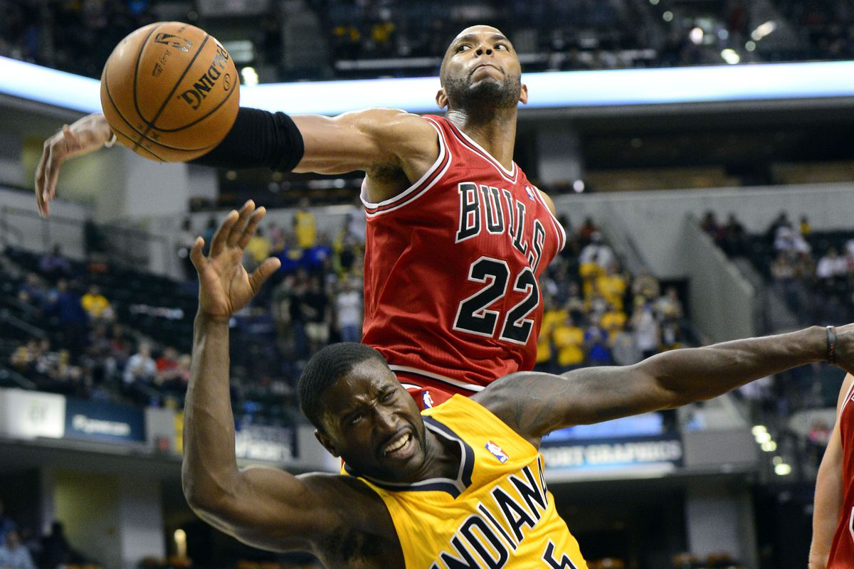 NBA viewing guide  Bulls and Pacers clash early 38e4d774d