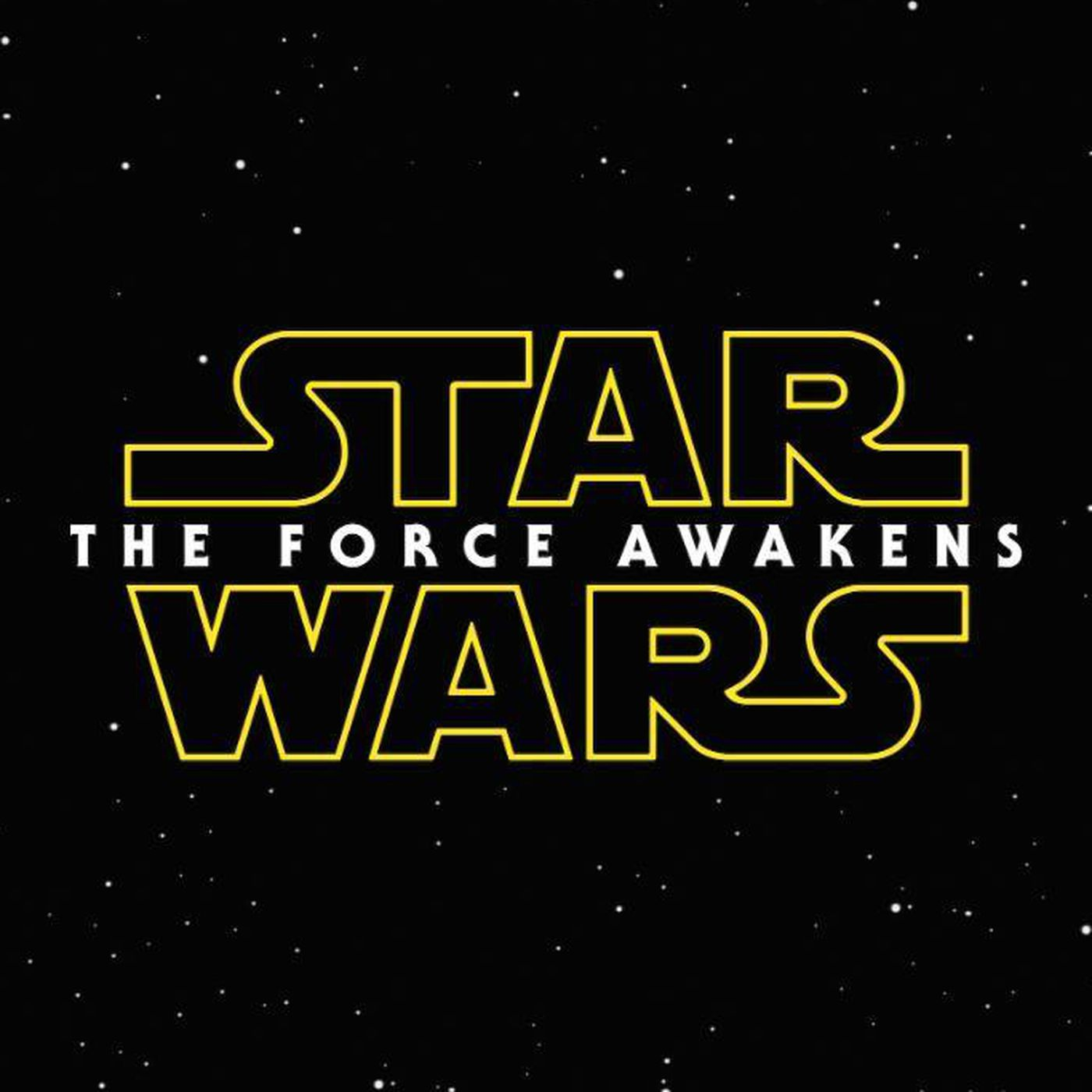 Star Wars: Episode VII' is called 'The Force Awakens' - The Verge