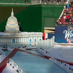 The 2015 Winter Classic Capitol