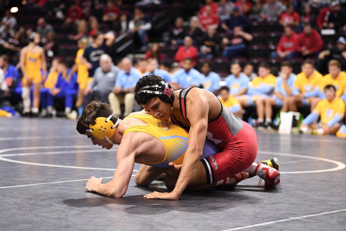 Rutgers Wrestling Improves to 5-0 After West Coast Trip: Observations