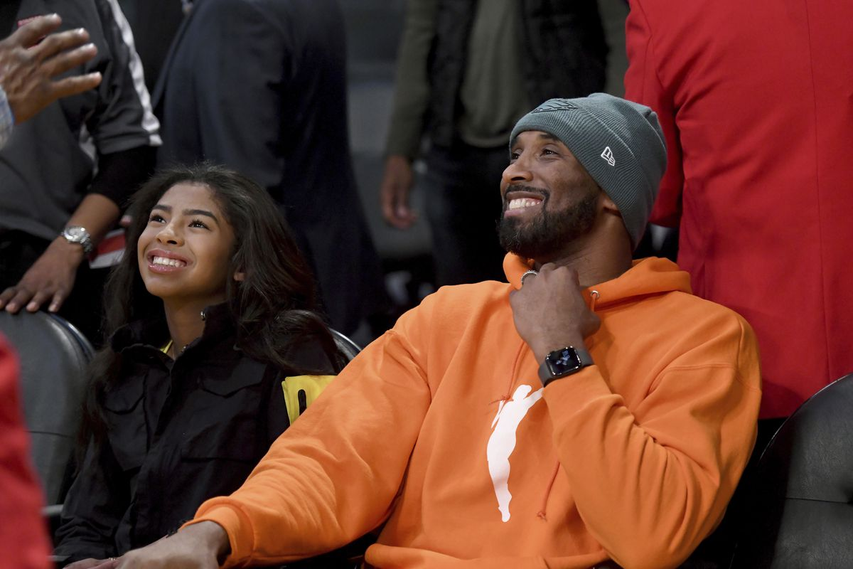 I M A Girl Dad Tribute By Espn S Elle Duncan Highlights The Special Relationship Between Kobe And Gianna Bryant Girldad Goes Viral On Twitter Deseret News