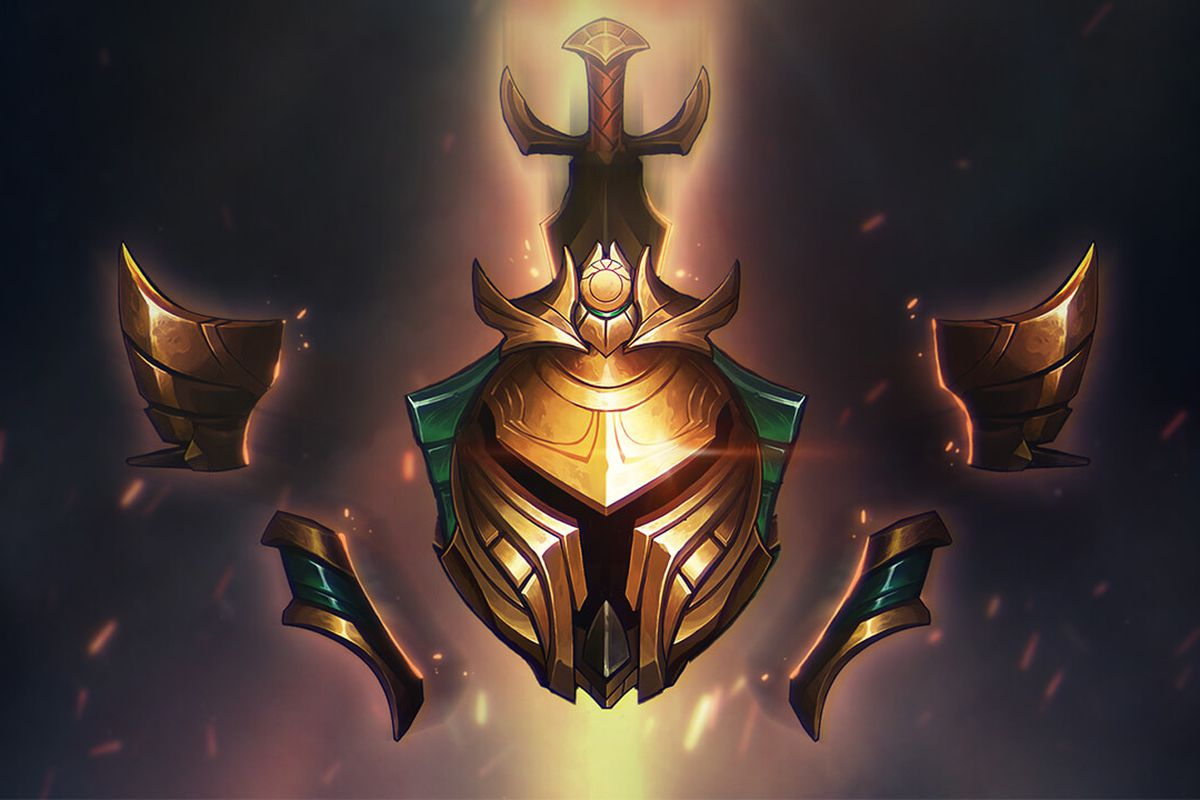 Everything you need to know about League of Legends' new positional