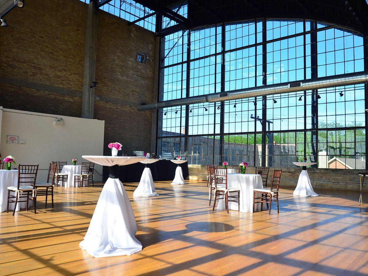 Ravenswood Event Center
