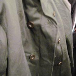 A great Hyden Yoo coat