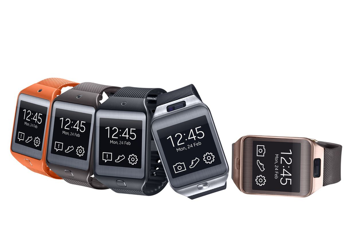 Gallery Photo: Samsung Gear 2 and Gear 2 Neo official photos