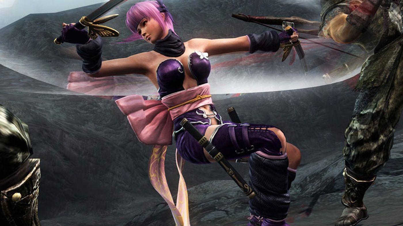 Ninja Gaiden 3 Razor S Edge Coming To Playstation 3 And Xbox 360