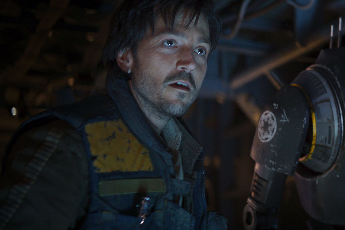 Disney announces a second live-action Star Wars show - The Verge