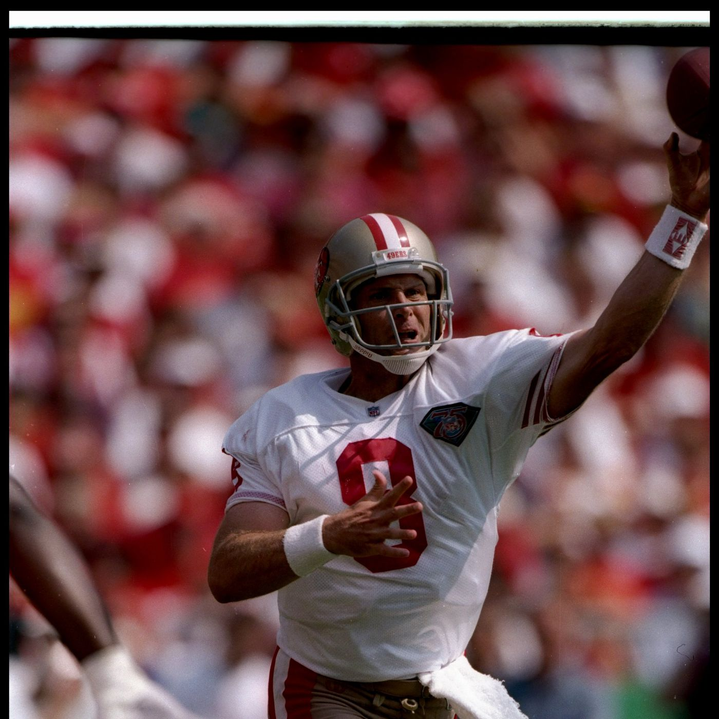 be4bdaef4b9 Watch a video detailing the 49ers  1994 season - Niners Nation