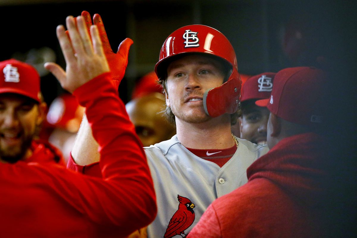 Carlos Martinez leads Cardinals to a shutout victory