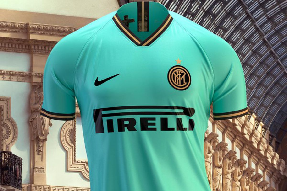 Serie A kits 201920 | See all the new Serie A kits at