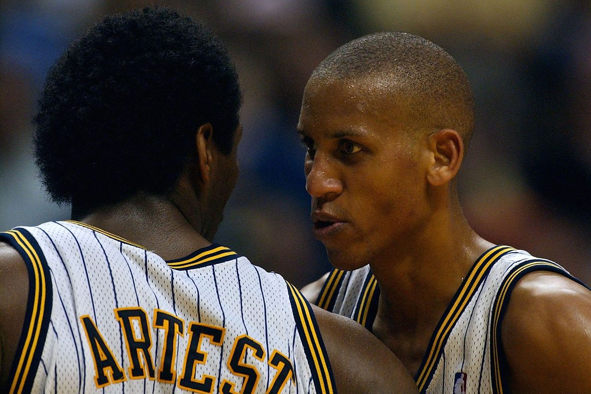 6e706b912 NBA Jersey Week  Best and worst of Pacers uniforms - Indy Cornrows