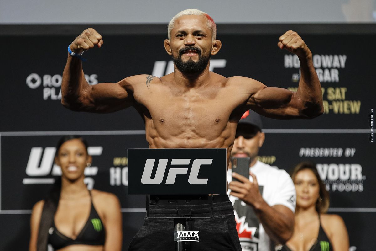 UFC Official With Two Flyweight Title Fights More Bouts Announced For November Pay per view MMA Fighting