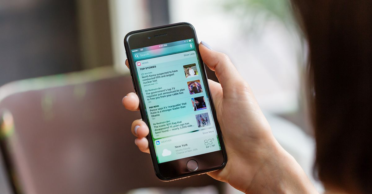 Apple News Hits 90 Million Readers as Rumored Subscription Service Nears