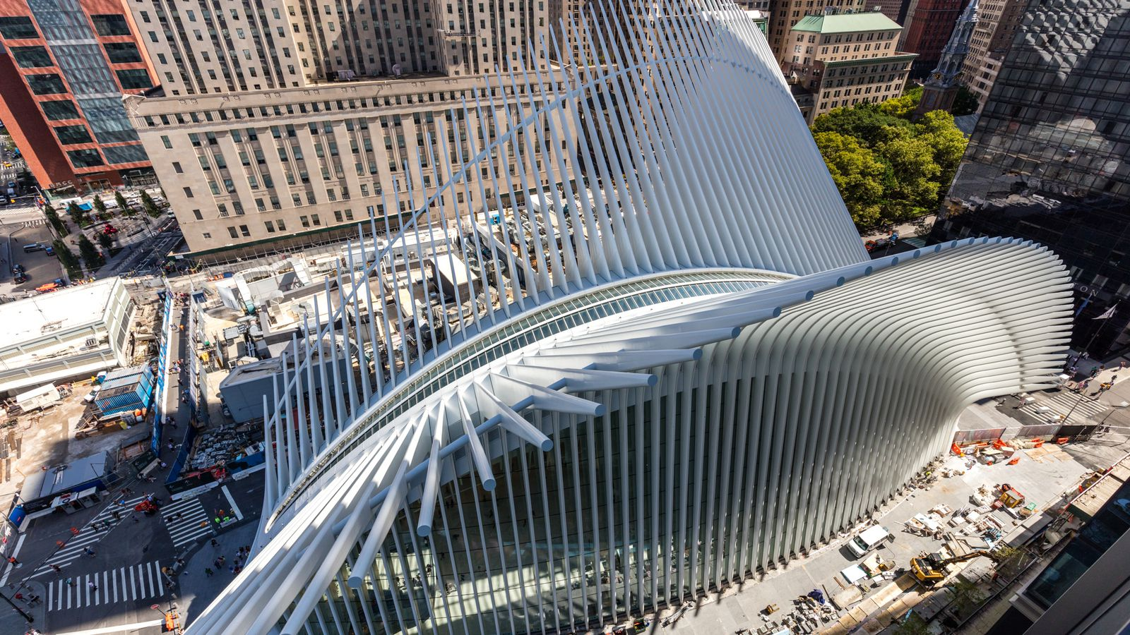 Traditional New York architecture and design ... |New York City Architecture