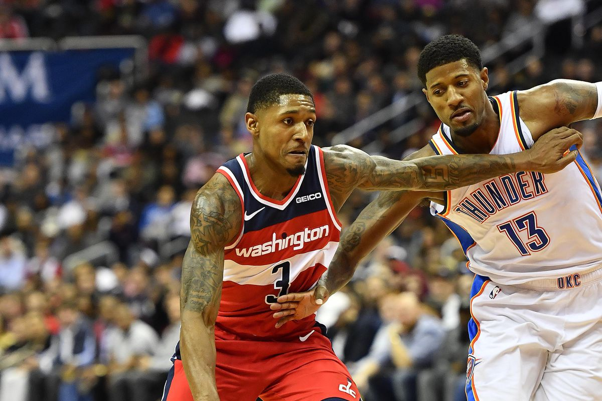 NBA Free Agency 2019: Stars the Clippers Could Trade for to Help